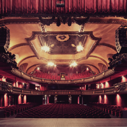Photos le trianon paris site officiel for Plan trianon salle