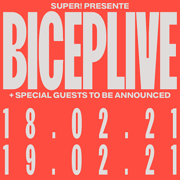 BICEP (LIVE)