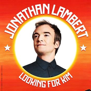 JONATHAN LAMBERT