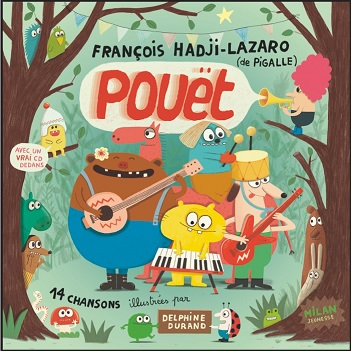 FRANCOIS HADJI-LAZARO & PIGALLE