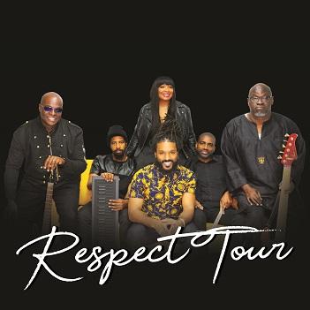 RESPECT TOUR