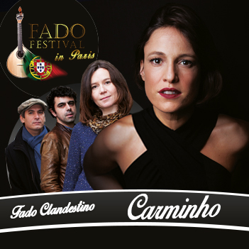 "FESTIVAL DE FADO ""FADO IN PARIS"""